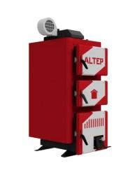 ALTEP Classic Plus 10 квт Сталевий твердопаливний котел