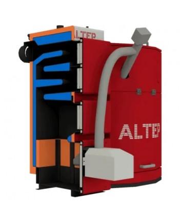 Котел пелетний ALTEP Duo Uni Pellet (з пальником Altep) 40 квт