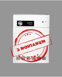 ATON COMPACT 10ЕУ  Парапетний газовий котел + монтаж