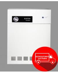 ATON COMPACT 7Е Парапетно газовий котел