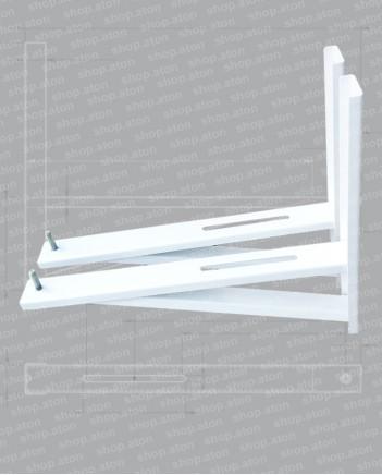 Кронштейн К4 2,0мм стандарт (комплект)