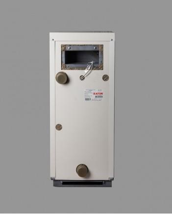 ATON ATMO 12Е Підлогово димохідний газовий котел