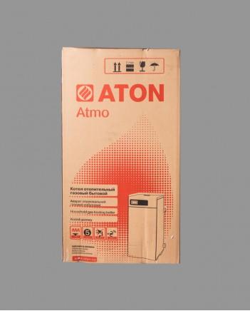 ATON ATMO 16ЕВМ Підлогово димохідний газовий котел