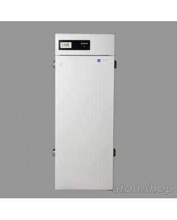 ATON ATMO 16ЕМ Підлогово димохідний газовий котел + фільтр в подарунок