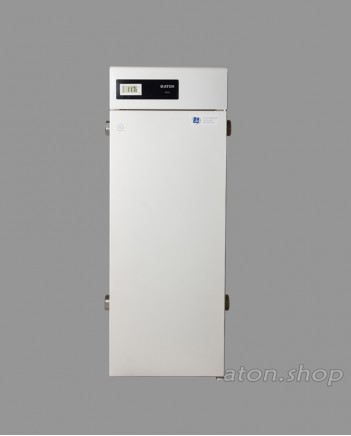 ATON ATMO 12ЕМ Підлогово димохідний газовий котел