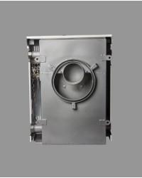 ATON COMPACT 12.5ЕУ Парапетно газовий котел