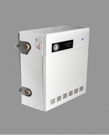 ATON COMPACT 7ЕУ Парапетно газовий котел + фільтр в подарунок