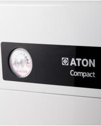 ATON COMPACT 7EB Парапетно газовий котел+монтаж