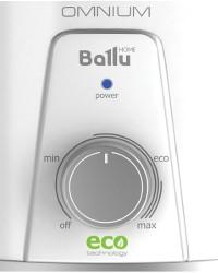 Бойлер Ballu BWH/S 10 Omnium O нижнє