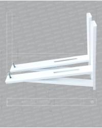 Кронштейн К1 1,5мм стандарт (комплект)