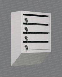 Поштова скринька ПС-04