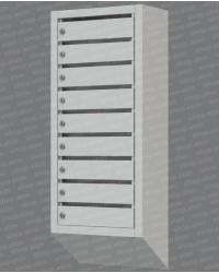 Поштова скринька ПС-09