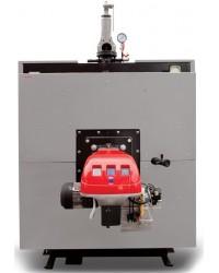ATON SAB 250 Котел водогрійний жаротрубний газовий
