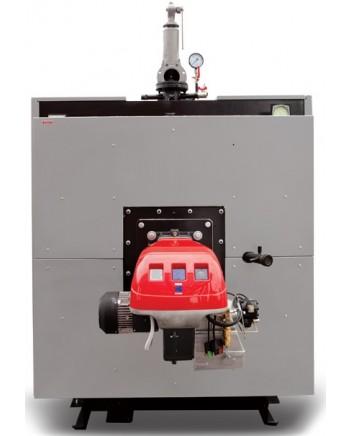 ATON SAB 600 Котел водогрійний жаротрубний газовий