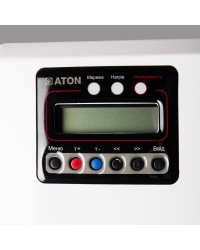 ATON Electro КЕТ–4-1М (220 В) Настінний електричний котел