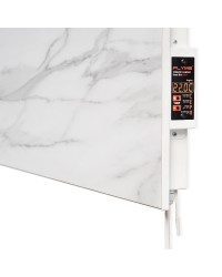 ERAFLYME Керамічна панель FLYME 600P білий камінь