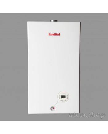 Fondital Minorca CTFS 18 Настінний газовий котел