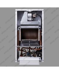 Hi-Therm PRIME 24 кВт  Настінний газовий котел турбований (2-x конт)