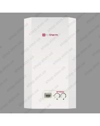 Hi-Therm OPTIMUS 24 кВт Настінний газовий котел турбований (2-x конт)
