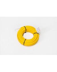 Нагрівальний двожильний кабель MAGNUM C&F-17 C&F-1700