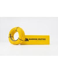 Нагрівальний двожильний кабель MAGNUM C&F-17 C&F-1000