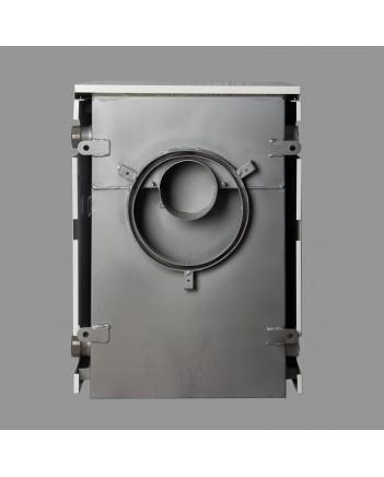 TERMOMAX-С 10Е Парапетний газовий котел