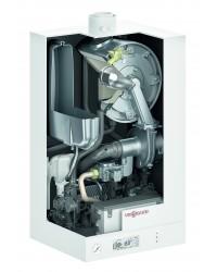 Viessmann Vitodens 100-W B1HC300 конденсаційний газовий одноконтурний котел 35 кВт
