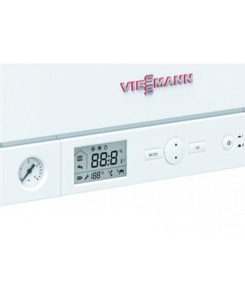 Viessmann Vitopend 100-W A1JB010  Настінний газовий двоконтурний котел 24 кВт