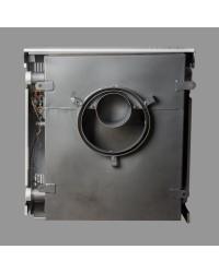 ATON COMPACT 16.5Е Парапетно газовий котел