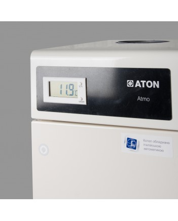 ATON ATMO 8ЕМ Підлогово димохідний газовий котел