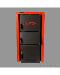 ATON Multi 12 Сталевий твердопаливний котел